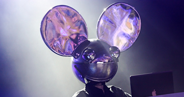 Deadmau5 Takes On Disney In Epic Legal Battle